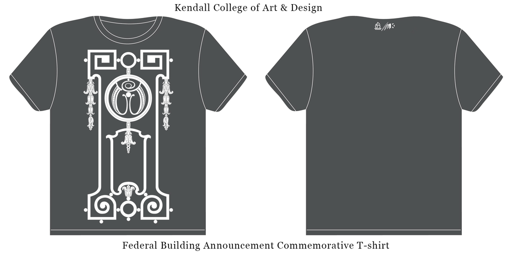 KCAD Fed Building Shirt.png