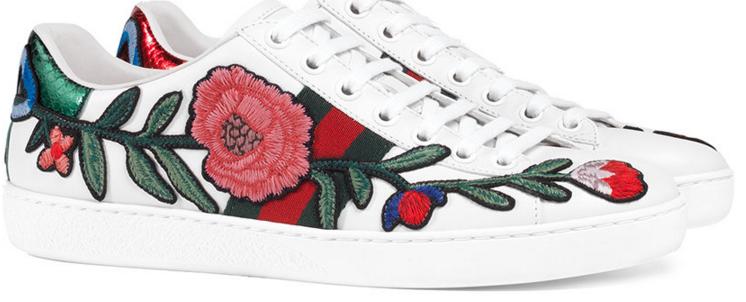 e8b7edcf141 Gucci ACE Sneakers — chanelfiles