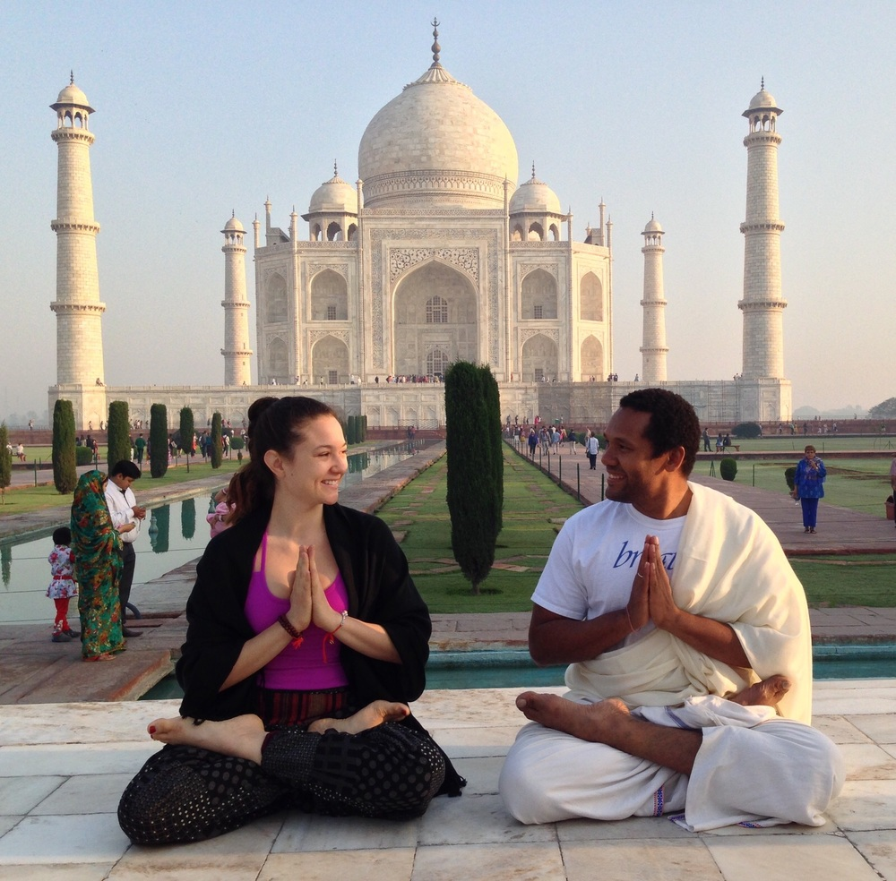If only an up-close and personal spiritual experience will do it for you, two international yoga teachers, Yogi Bangora and Yogi Charu, have announced their first joint retreat in Southeast Asia.