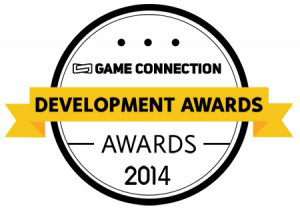 """""""Best Social Game"""" Game Connection America, 2014"""