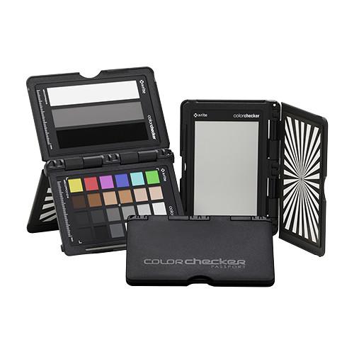 Xrite ColorChecker Passport for Video