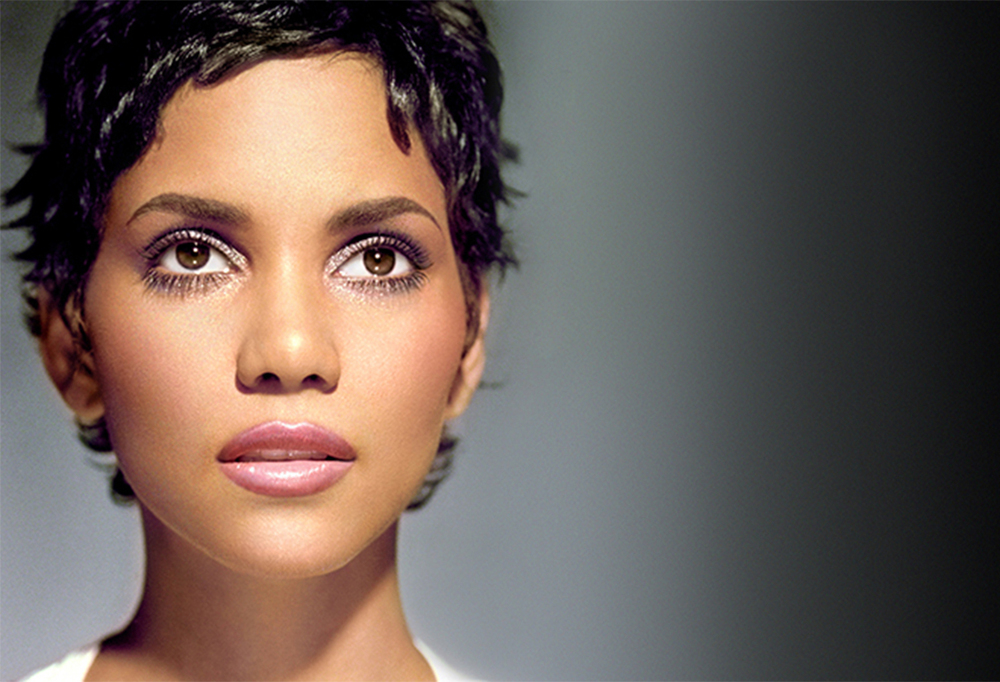 Celebrity portrait,Halle Berry, retouching,thomas canny editing studio.jpg
