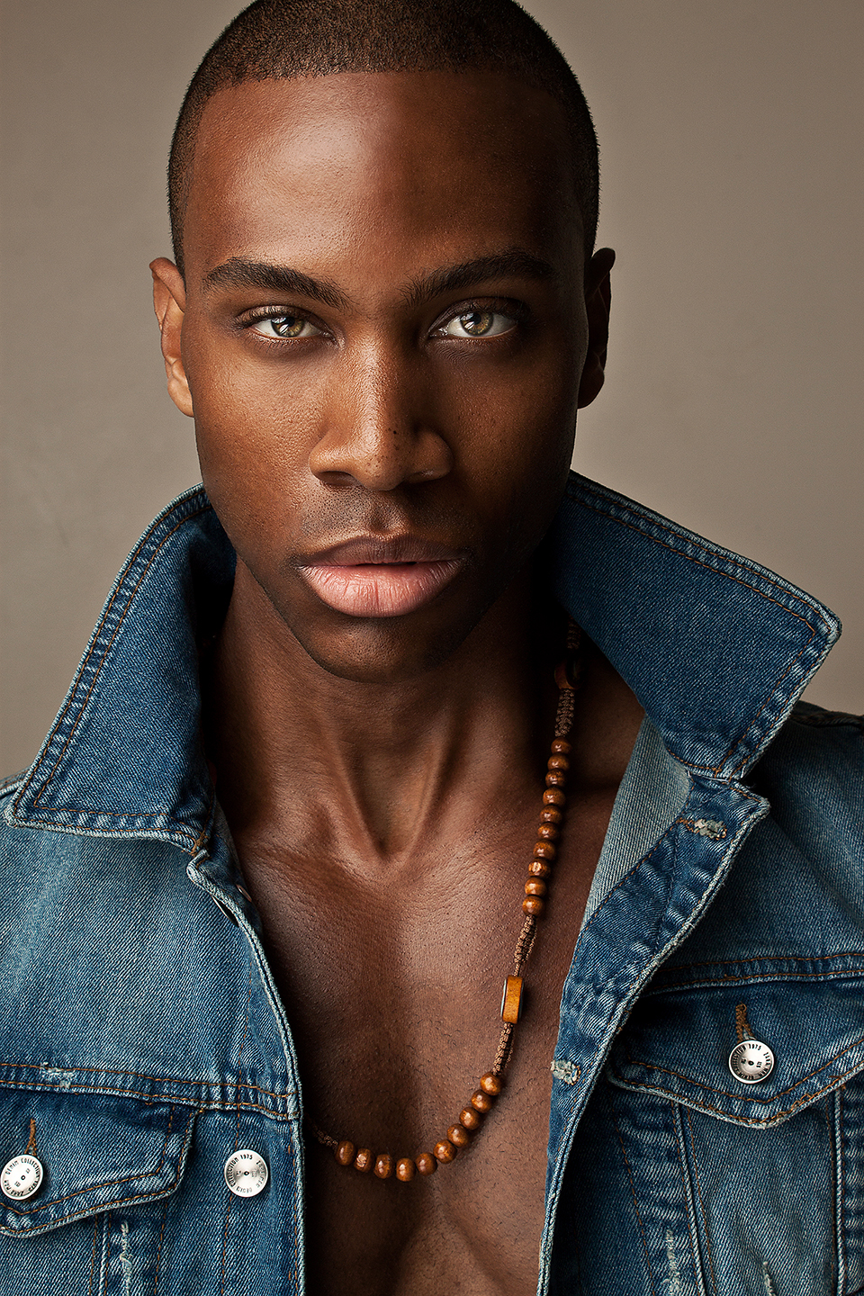 Black male model beauty, fashion, style, magazine editorial.retouch.jpg