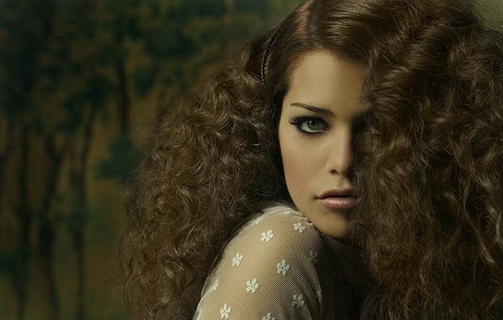 Hair, beauty, Magazine advertising, digital editing.jpg