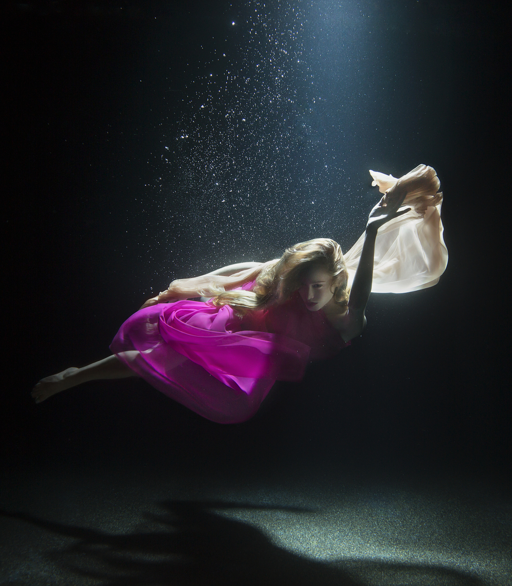 Underwater Hair, Fashion and Beauty Images edited at Thomas Canny Studio.jpg