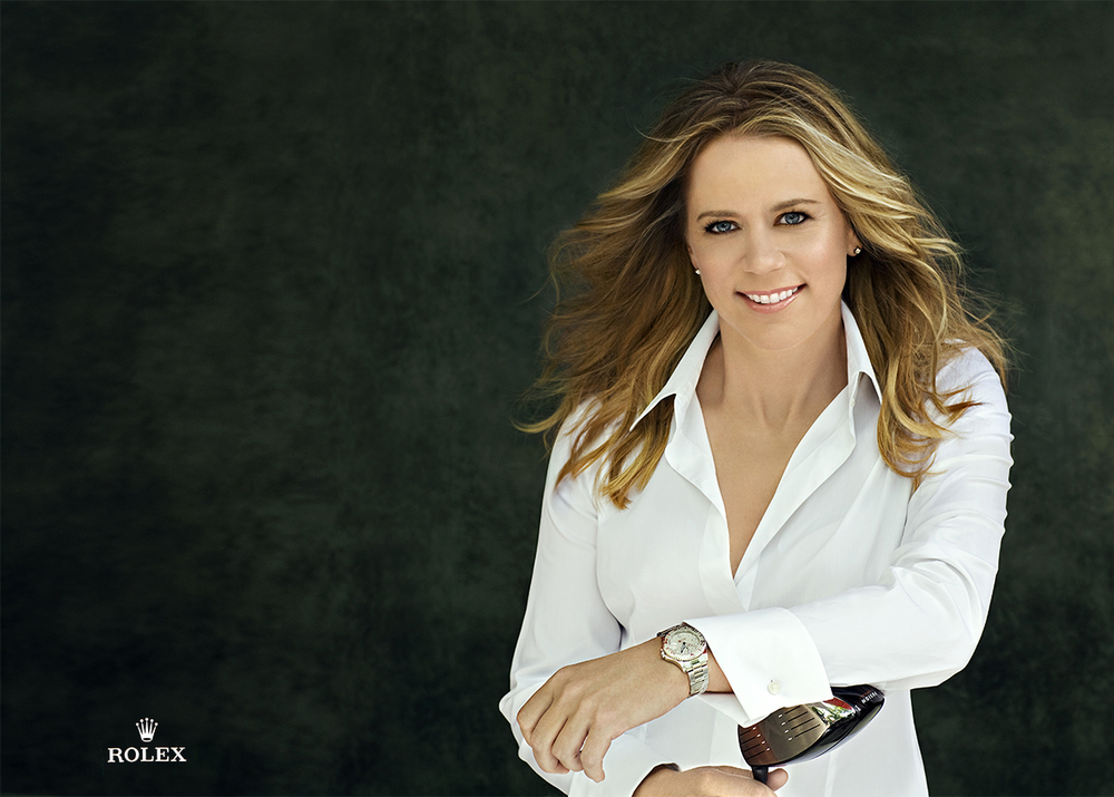 Rollex Ad of Annika Sorenstam Digital Editing at Thomas Canny Studio_.jpg