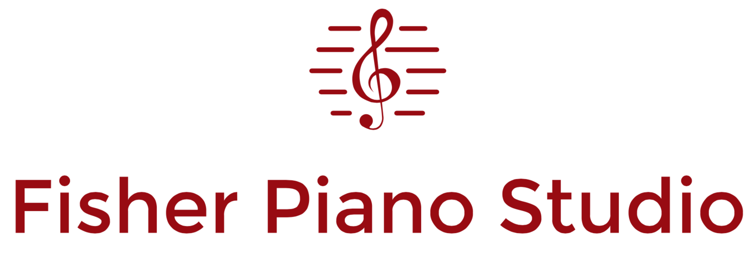 Fisher Piano Studio
