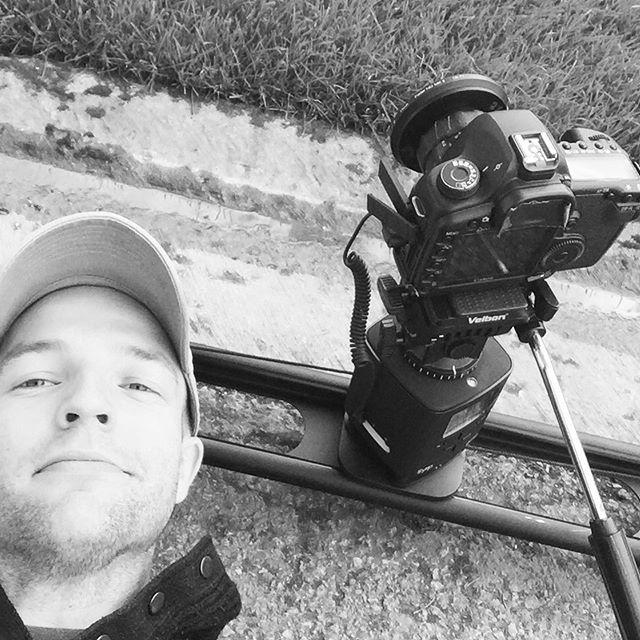 Timelapsetime! #filmmaking #story #syrp