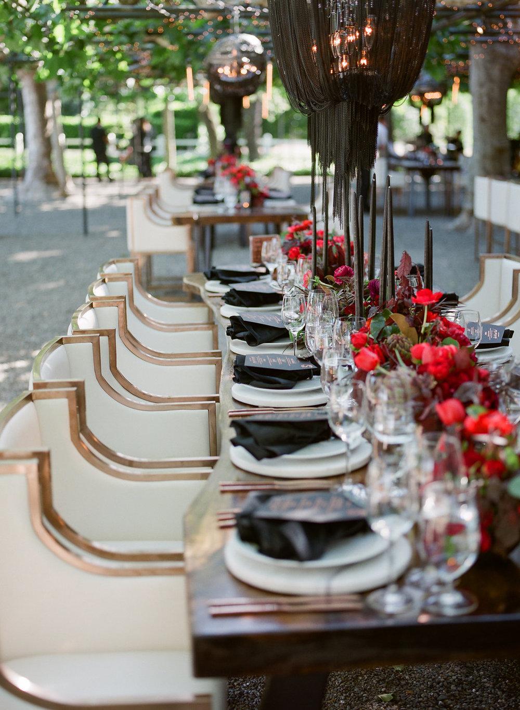 Beaulieu Garden Wedding by The de Jaureguis Photography