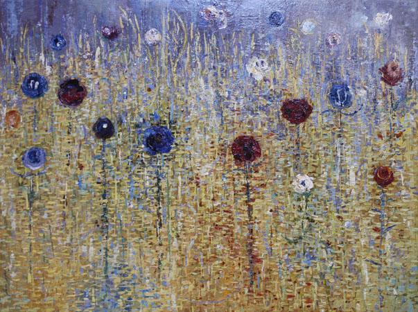 Flowers Afield A17