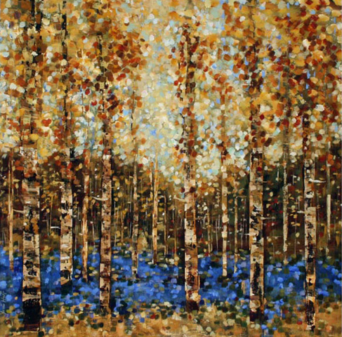 Birches 7
