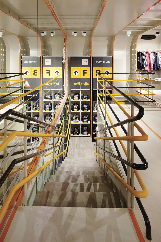 37 FUBU stair.jpg