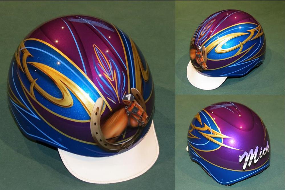 Drag Racing Helmets >> Bad Image