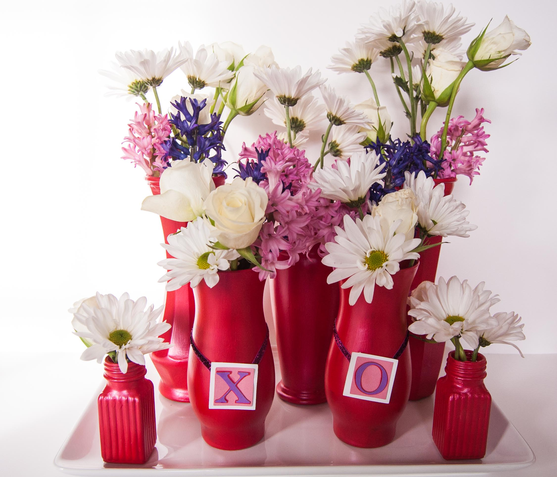 vday floral