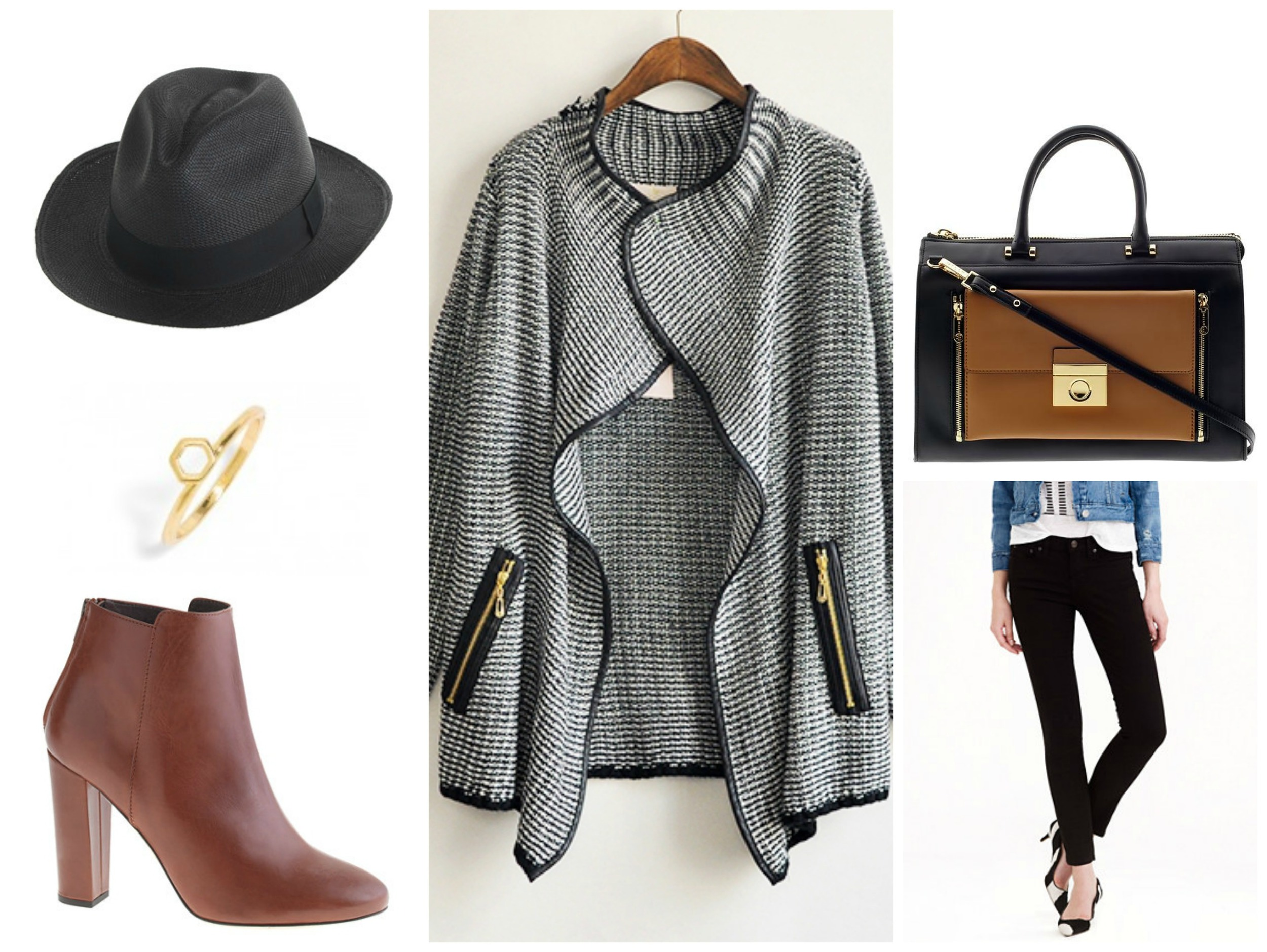 Fall outfit inspiration- Kacee from Life with Lipstick On