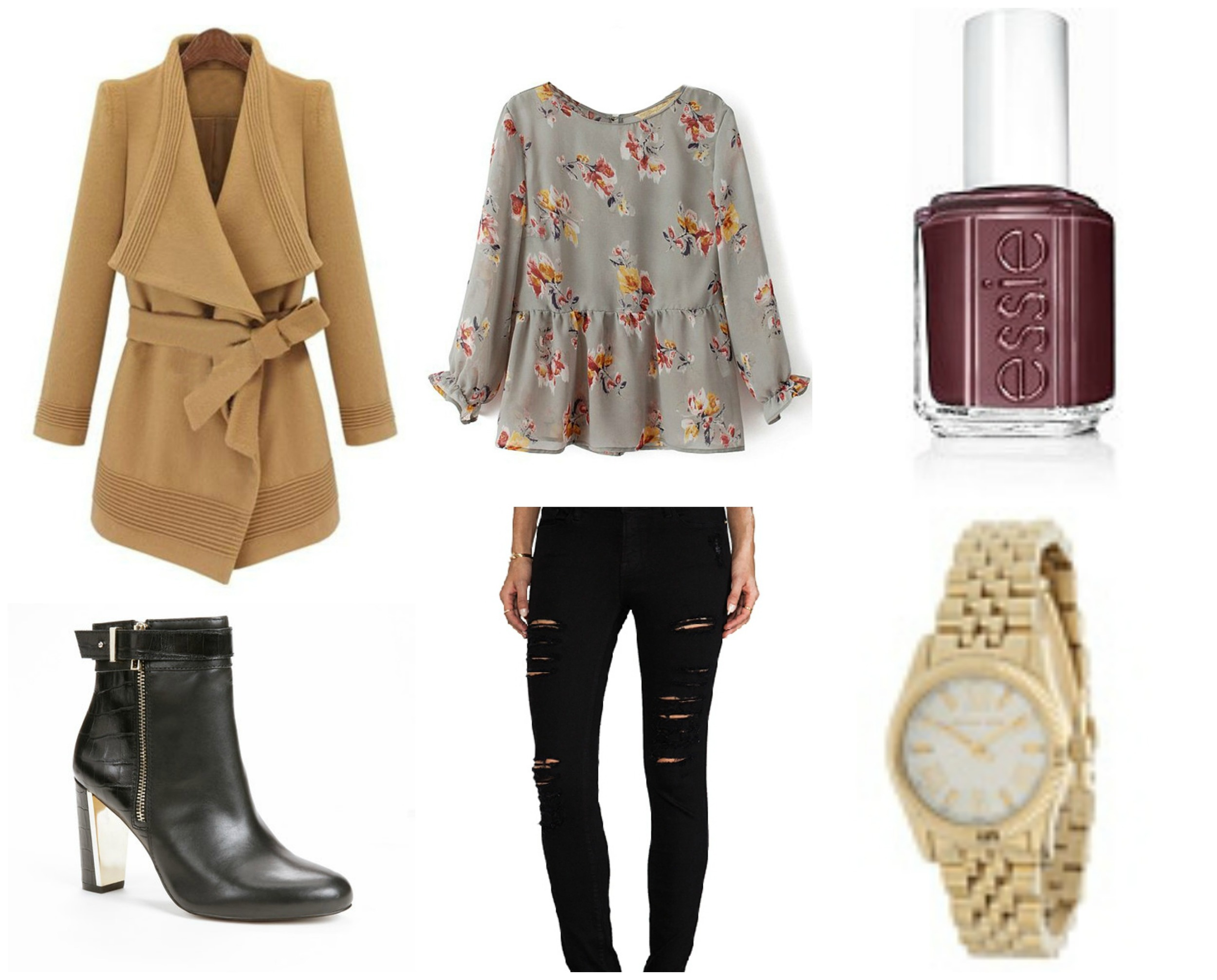 Fall outfit inspiration- Life with Lipstick On