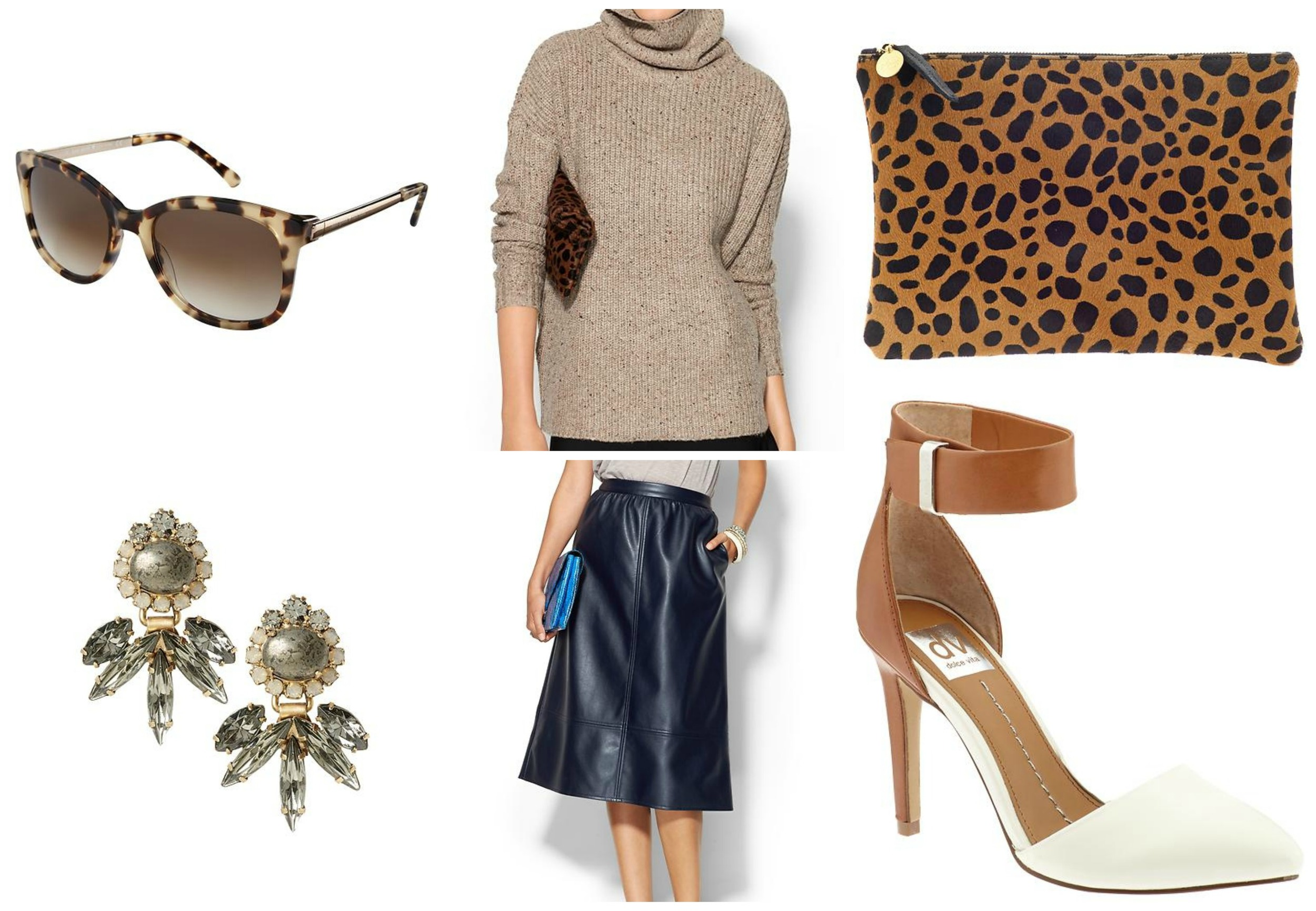 Fall outfit inspiration-Life with Lipstick On