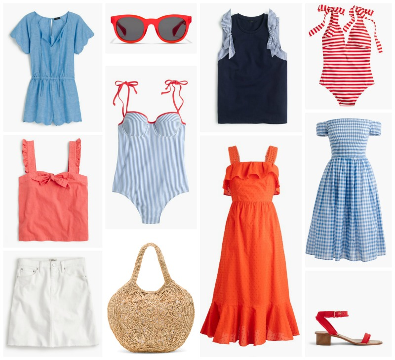 0f9ae18f5954 Fourth of July outfit inspiration — Life With Lipstick On
