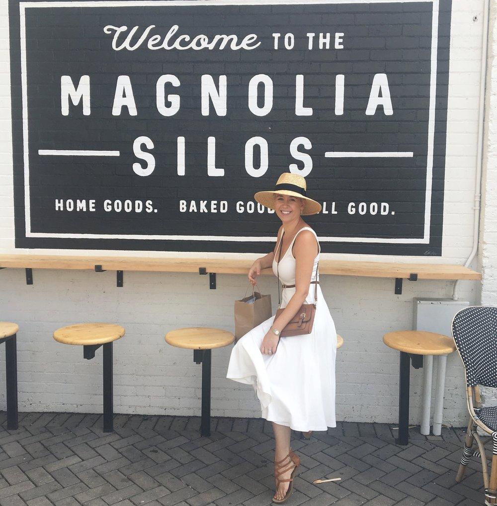 MagnoliaSilos