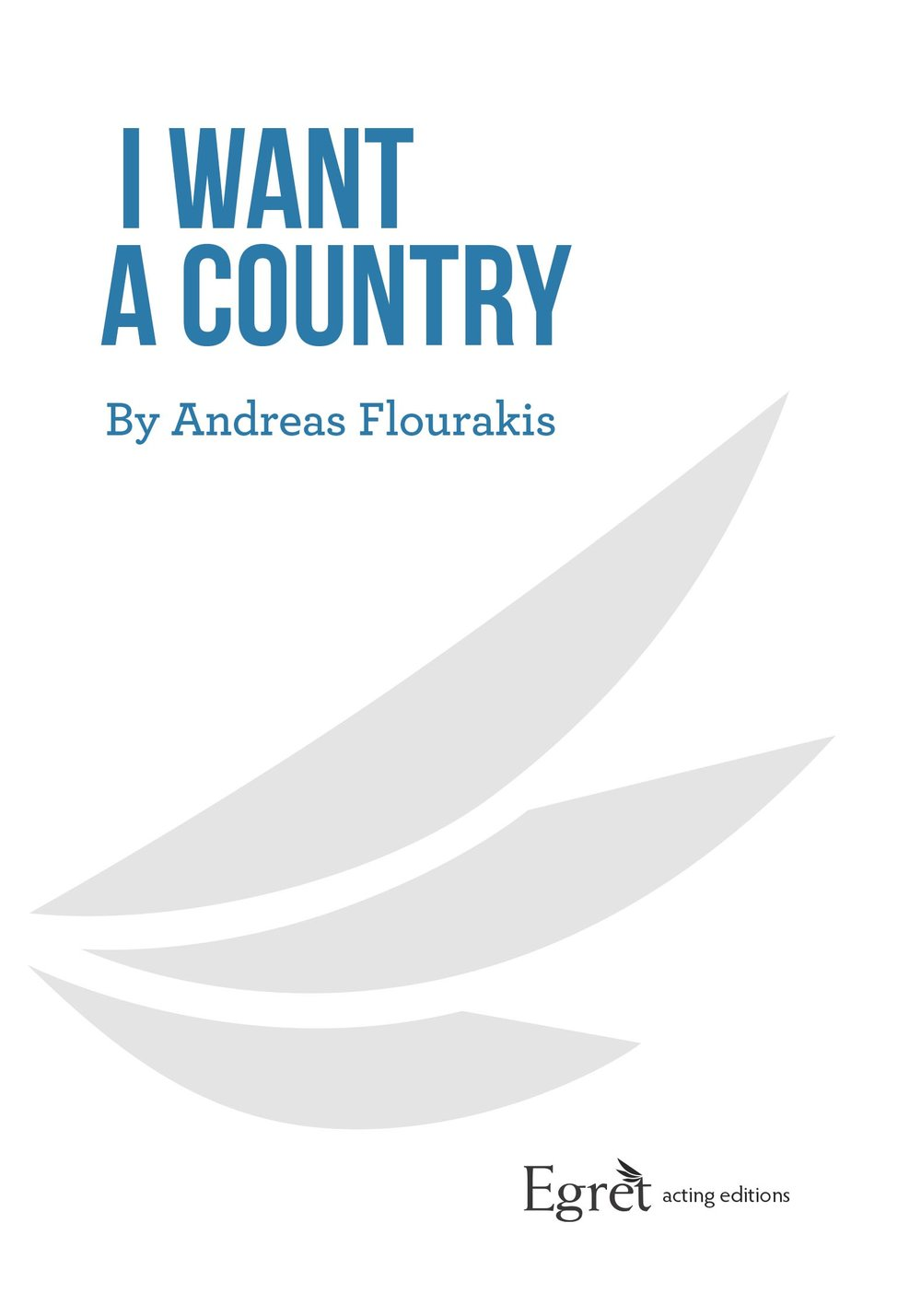Translated from the Greek by Alexi Kaye Campbell