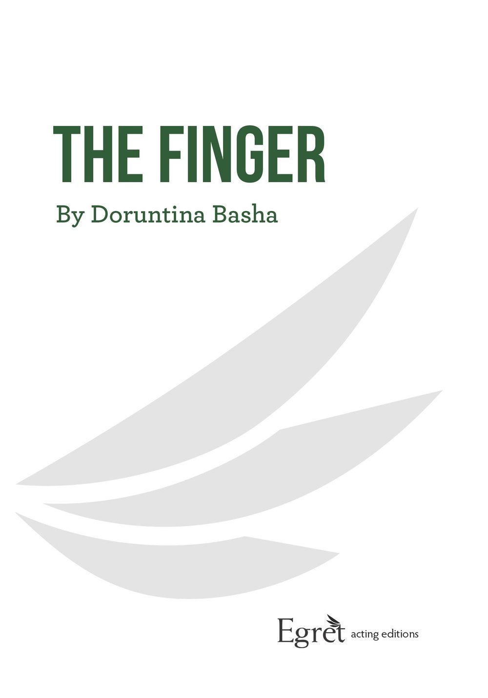 Translated from the Albanian by Doruntina Basha and Janice Mathie-Heck