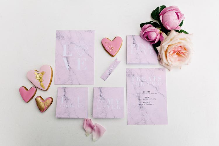 Valentine S Day Editorial Studio Silva