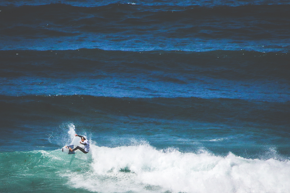Surf Competition captured by Ale Romo.