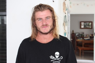 Joshua Woollett — Team Member Nouvelle Vague