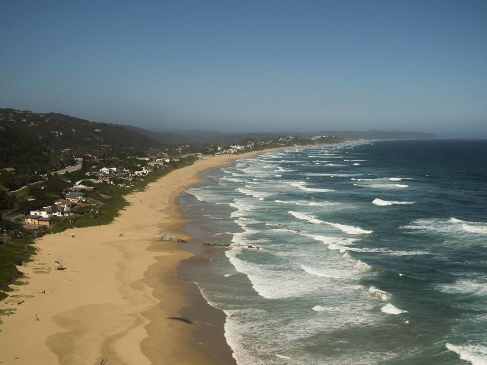 The Garden Route. Credit: George Kirkinis.