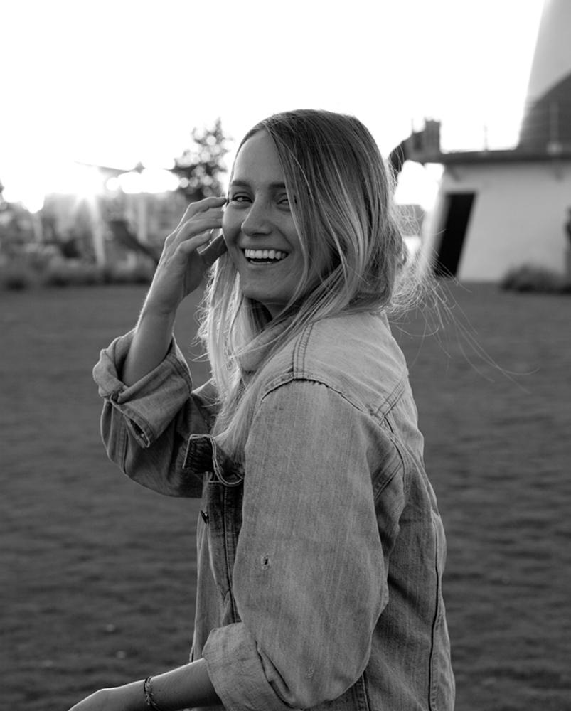 Chelsea Jeheber — Photo Editor Nouvelle Vague