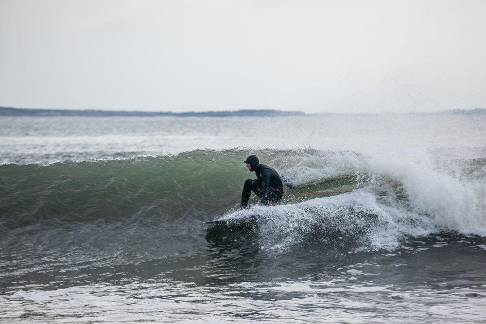 Inside Oz, Nova Scotia. Photographer: Catherine Bernier