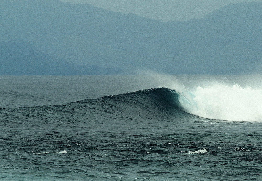 A Bit from Indonesia