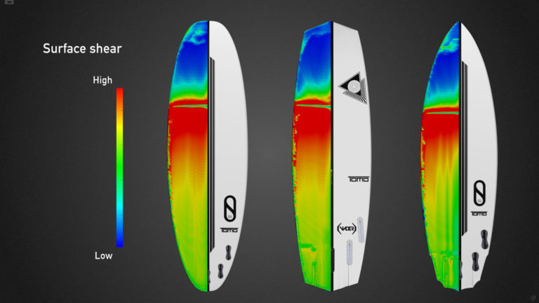 Photo from Firewire Surfboards