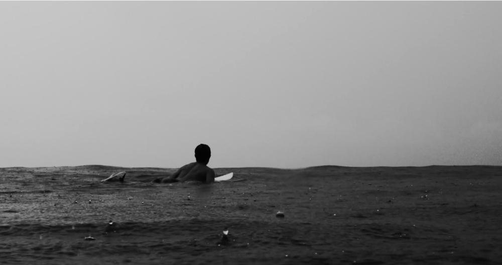 "Photo from Morgan Maassen's latest short, ""Jungle"""