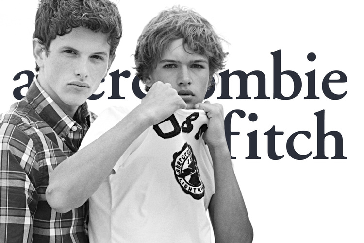 abercrombie kids — ads*