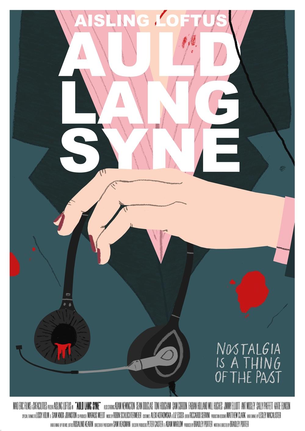 Auld Lang Syne (Her)