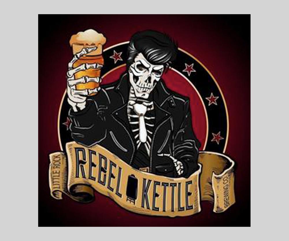 Rebel Kettle