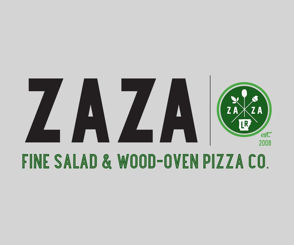 ZAZA Fine Salad & Wood-Oven Pizza Co