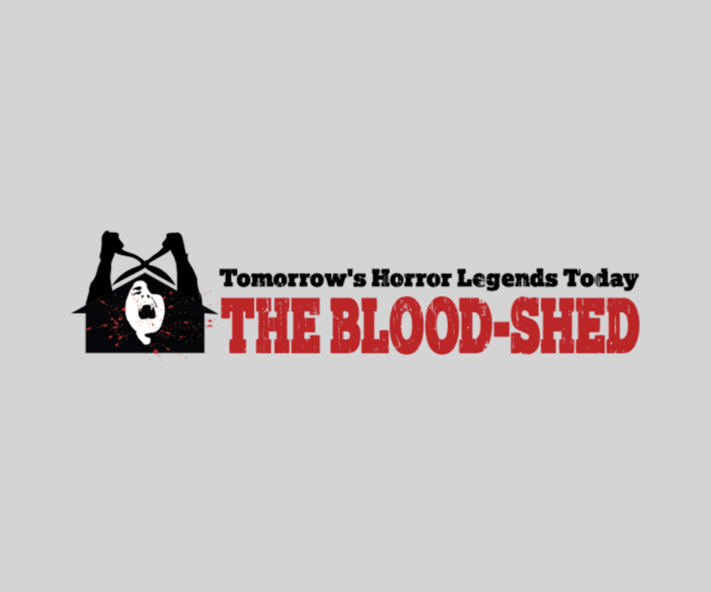 The Blood-Shed
