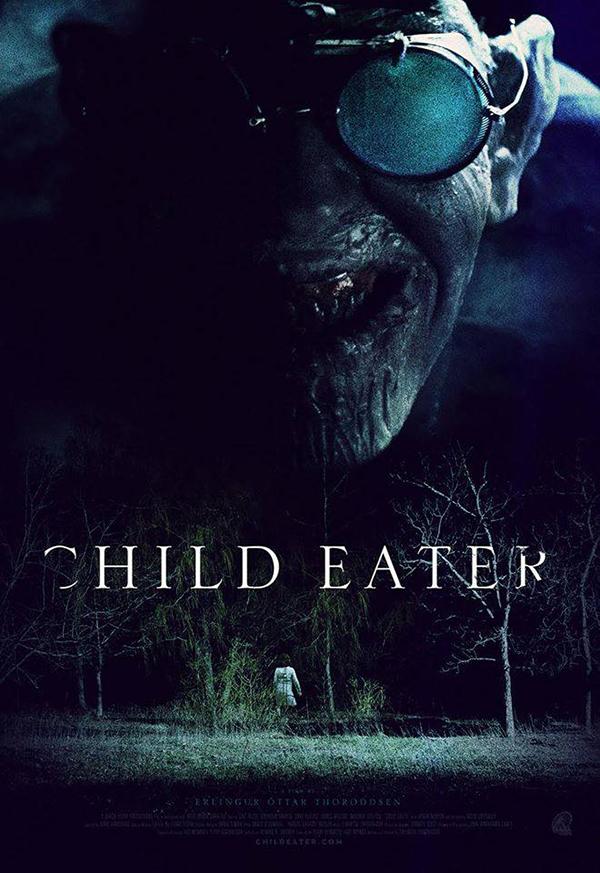 Child Eater poster