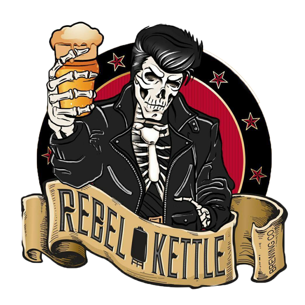 Rebel Kettle