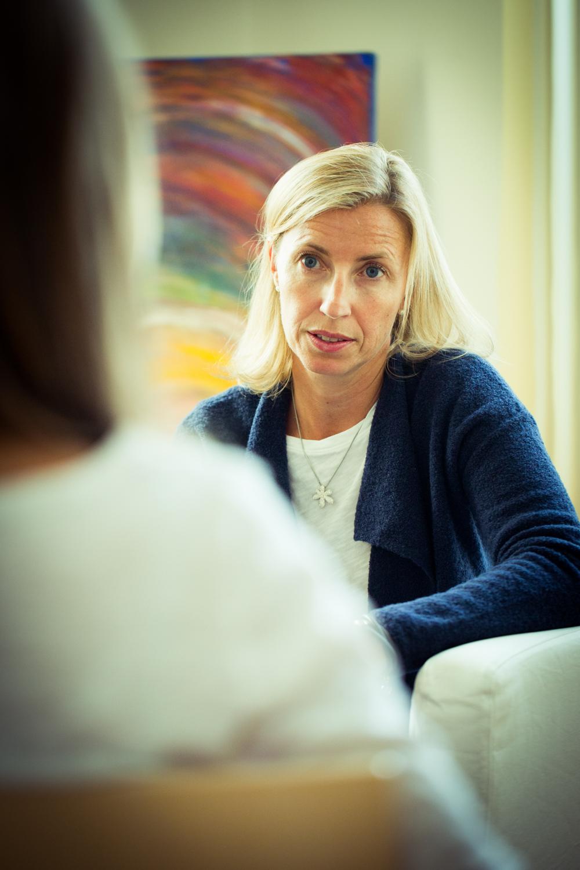 Psychologische Beratung Bettina Fischerlehner
