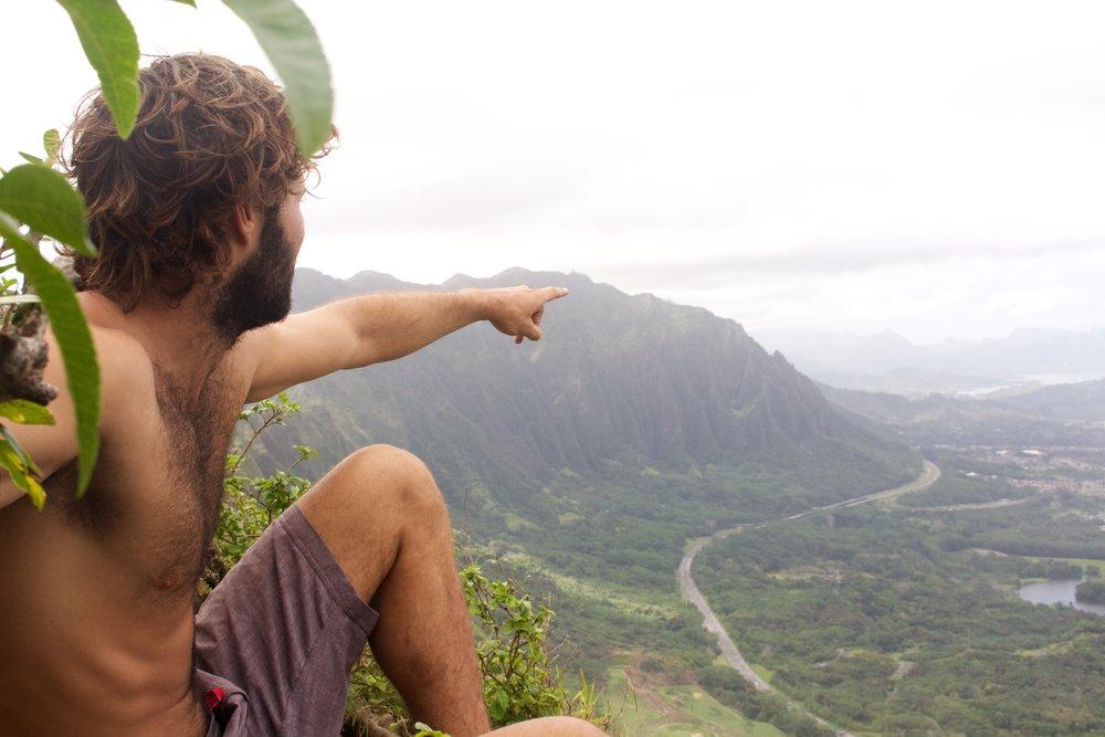 Pu'u Lanihuli