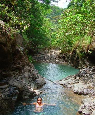 Waimano Pools