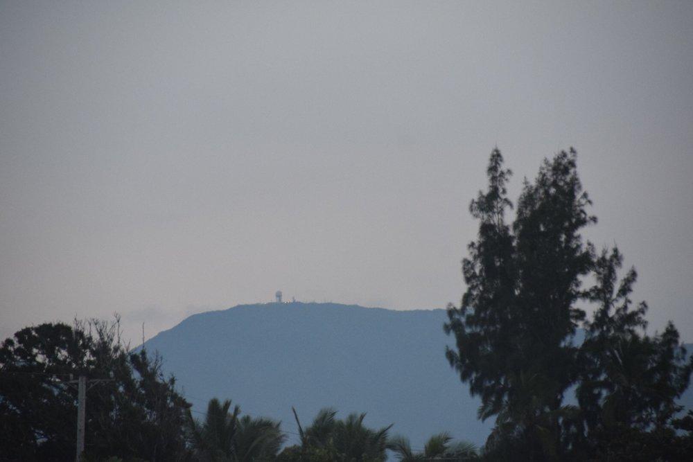 Mt. Kaala Hike
