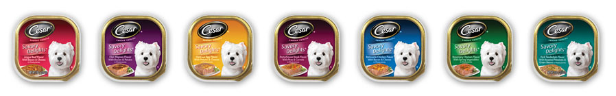 cesar-dog-food