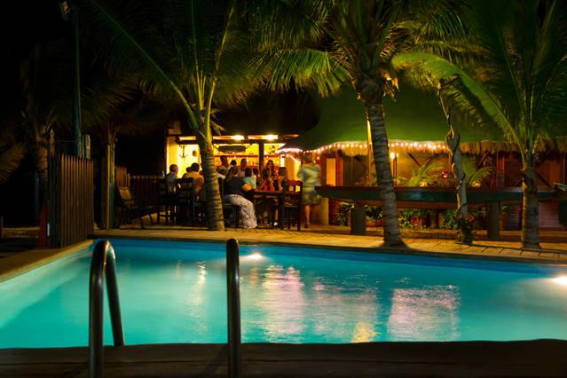 Pto Morelos Pool Night.jpg
