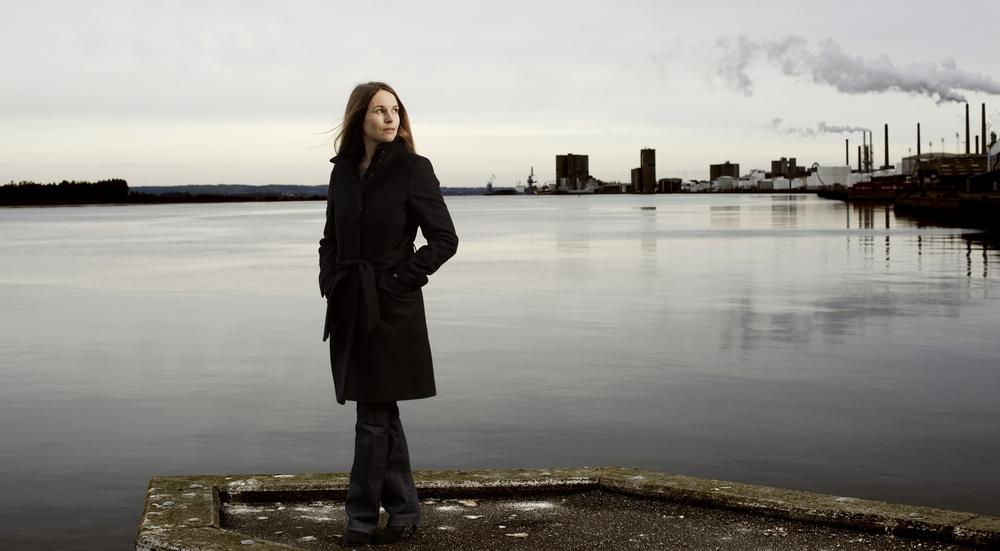 Foto: Nicky Bonne, Alt for damerne, januar 2014