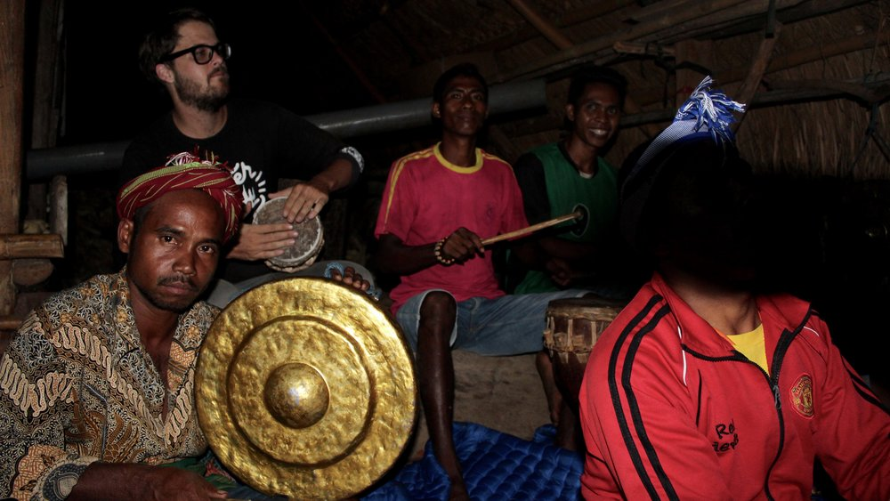 Christmas Gongs: Ancestral Music and the Catholic Church in Sumba ...
