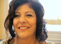 Dr Alweena Awan
